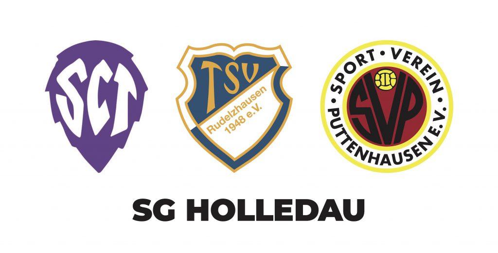 Wappen der SG Holledau